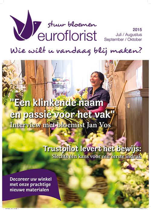 trustpilot euroflorist